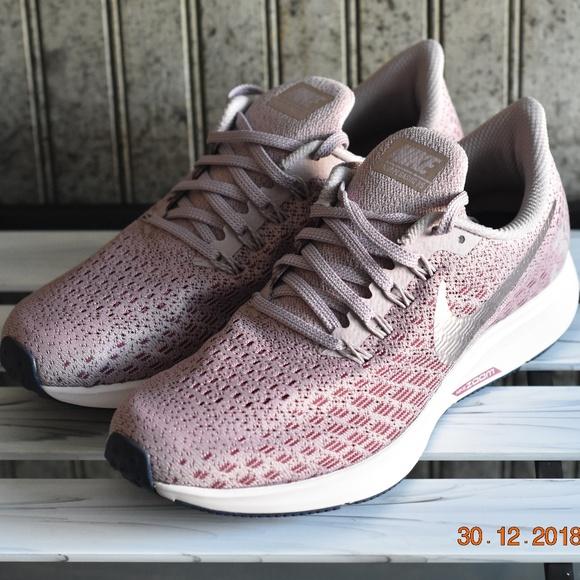2835d0f6829a3 NIke Air Zoom Pegasus 35 Women Running Shoe